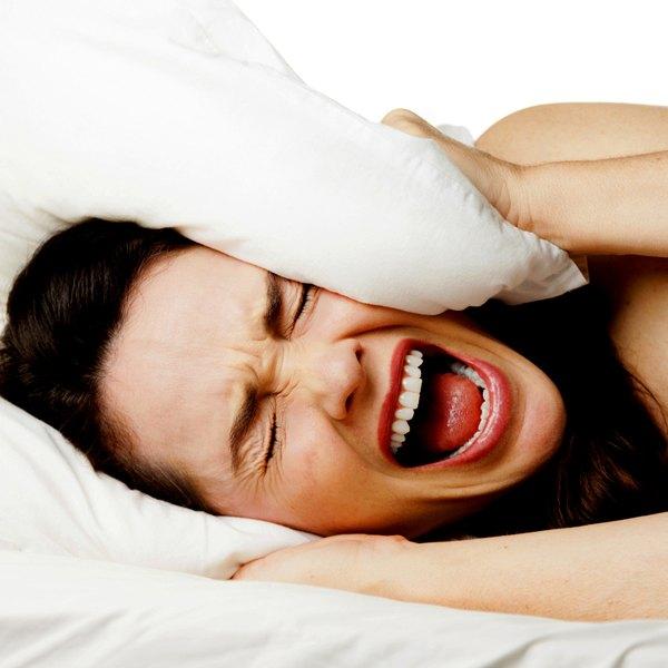 É importante ter uma boa noite de sono antes de um dia importante