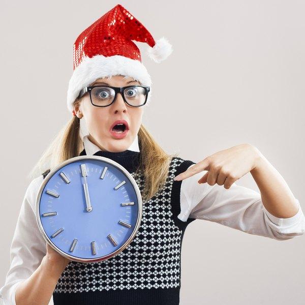 Para evitar estresse, é importante se planejar com antecedência