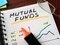 Advantages & Disadvantages of Stock Mutual Funds
