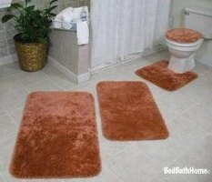 Bathroom Rugs Provide Warmth And Coziness To An Otherwise Cold Hard Floor After So Many Uses The Need Be Cleaned