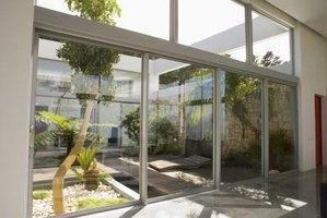 Atrium Design Ideas | eHow