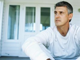 Hairstyles for Middle Aged Men