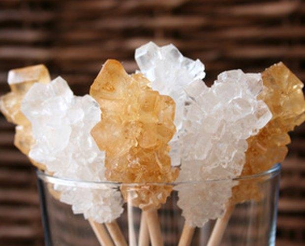 How to Make Gummy Bear Steps | LEAFtv