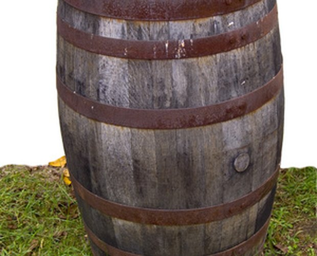 What Is The Difference Between Wine Barrels And Whiskey Barrels