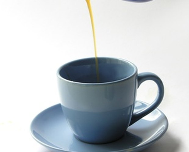 Herbal Teas That Are Alkaline | LEAFtv