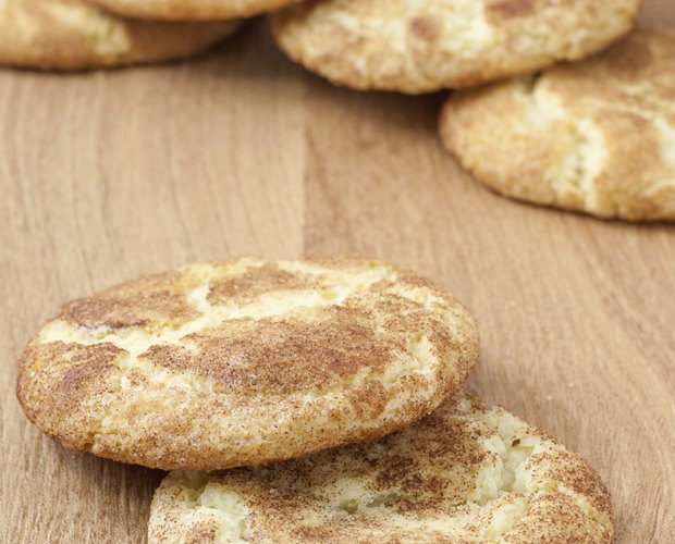 How To Make Snickerdoodles With Sugar Cookie Mix Leaftv