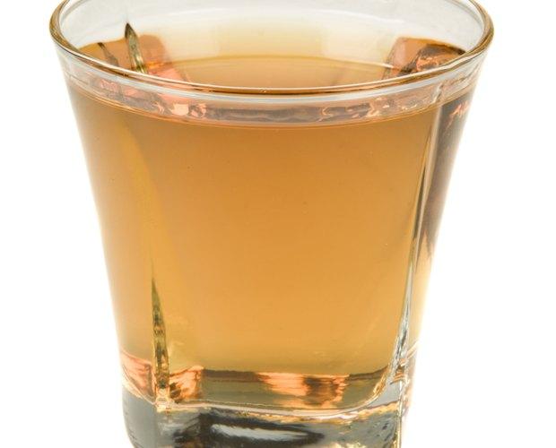 What does double scotch single malt mean