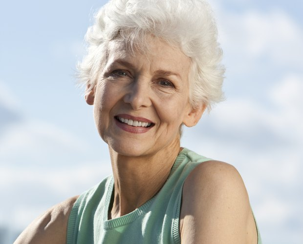 Hair Care For Women Over 70 Leaftv