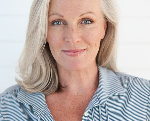 How to Look 10 Years Younger at Age 50 and Older | LEAFtv