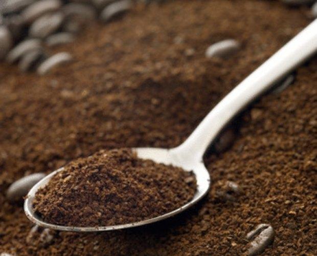 ingredients of folgers classic roast coffee