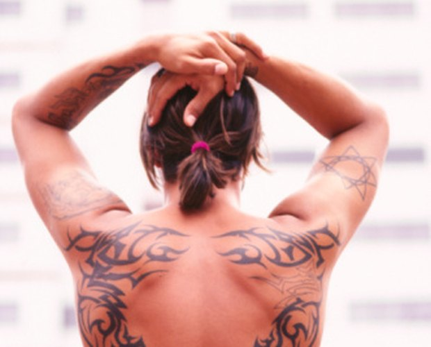The Pros And Cons Of Tattoos Piercings Leaftv
