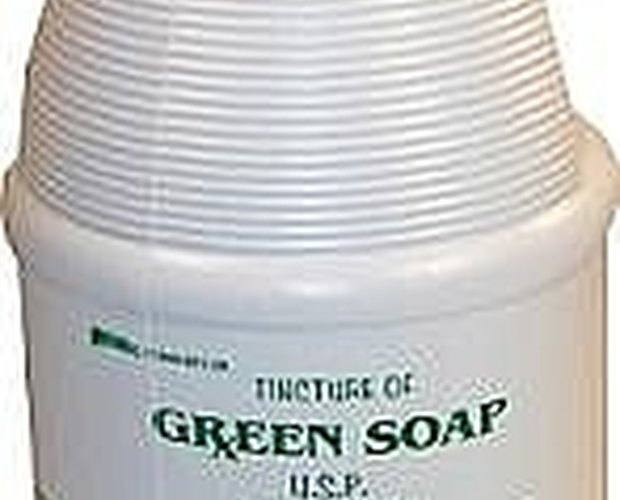 How To Use Green Soap Leaftv