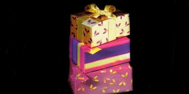 Gift Ideas for the Bedridden