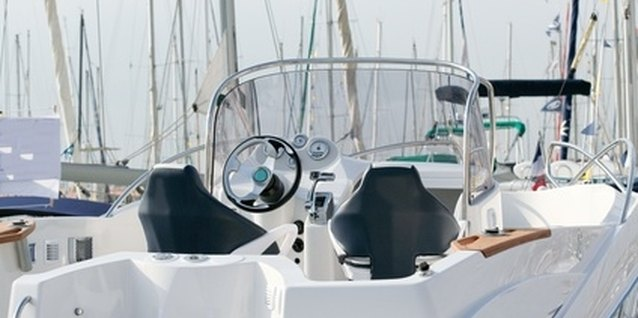 How to Replace Outboard Steering Cables