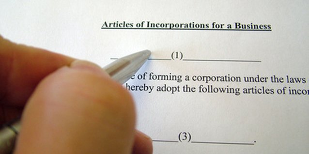 Can a Corporation Be a Member of an LLC?