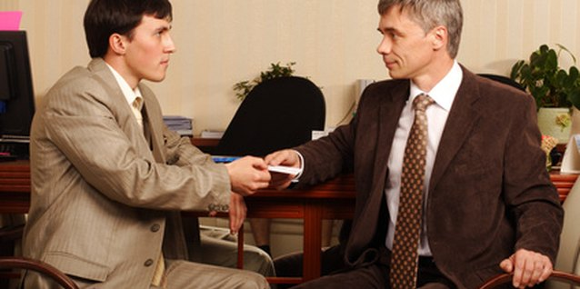 How to Create a Performance Appraisal Instrument