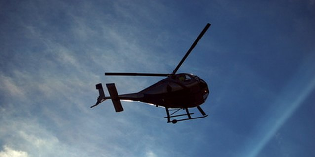The Average Salary of a Medical Helicopter Pilot
