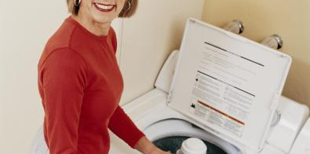 How to Change a Lid Switch on a Kenmore Elite Washer