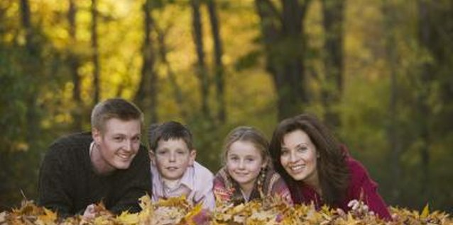 Get to know your stepkids individually to created bonded relationships.