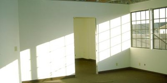 How to Frame a Non-Load Bearing Wall for a Pre-Hung Door