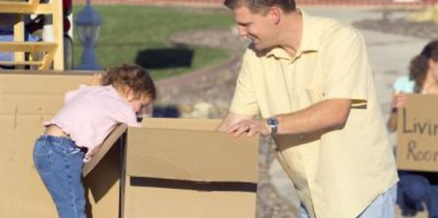 How to Deal With Moving Away From Your Family