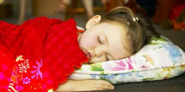The Best Toddler Nap Mats