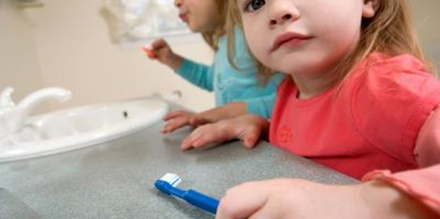 Dental Health Theme Ideas for Preschoolers
