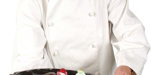 Opciones de carrera para cocineros