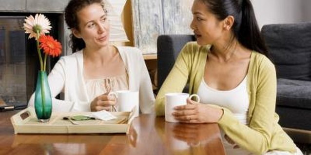 How to Ask a Friend to Stop Gossiping