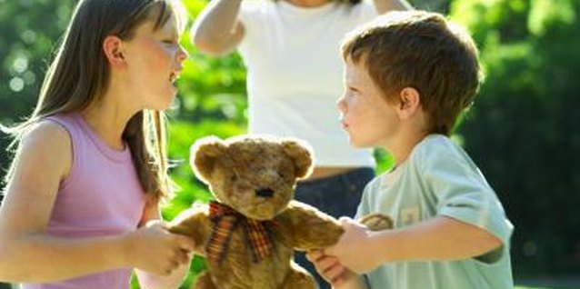 Behavior Modification for ADHD Children