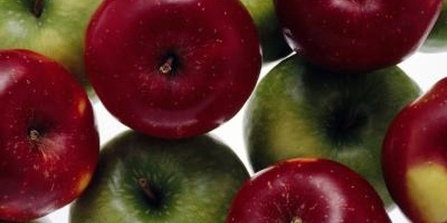 Apple Varieties in Kentucky