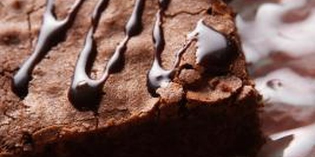 Do you like fudgey or cakey brownies?