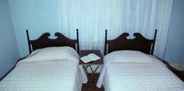 Separate beds could be the key to a healthy marriage.