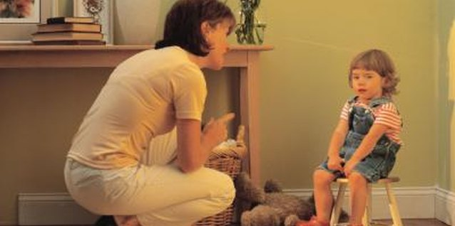 How to Discipline Your Child Without Feeling Guilty
