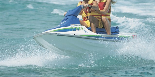 How to Check an HIN Number, if a Jet Ski Is Stolen