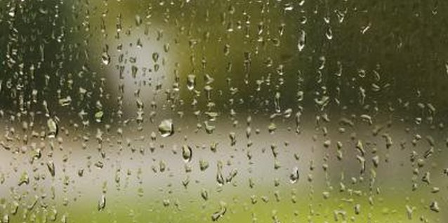 How to Test a Rain Sensor for a Sprinkler System