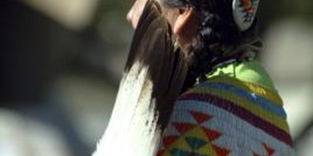 Preschool Activities on Native American Culture