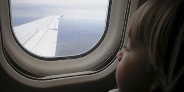 Airline Ticket Rules for Children