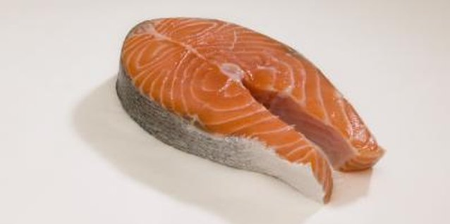 Salmon contains omega-3 fatty acids that can help improve your child's focus.