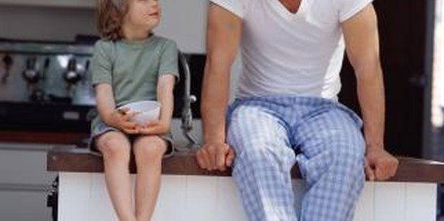 How Should I Expect to Be Treated When Dating a Divorced Man With Kids?