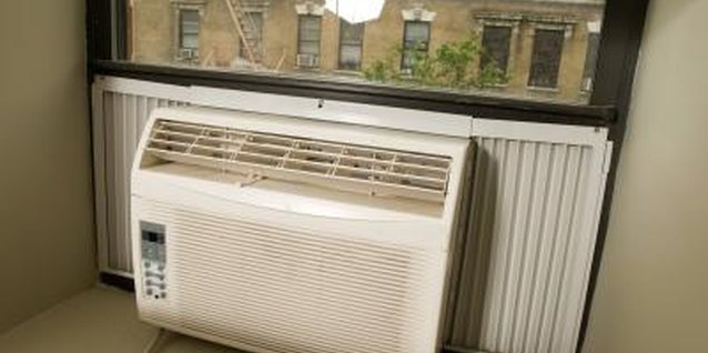 A variety of technical problems can prevent an air conditioner from functioning properly.
