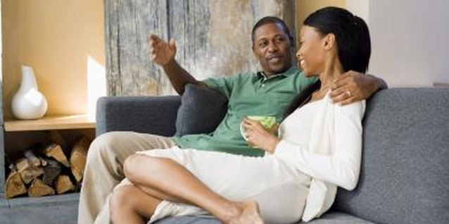 How to Communicate That You Are Unhappy Without Hurting Your Spouse's Feelings