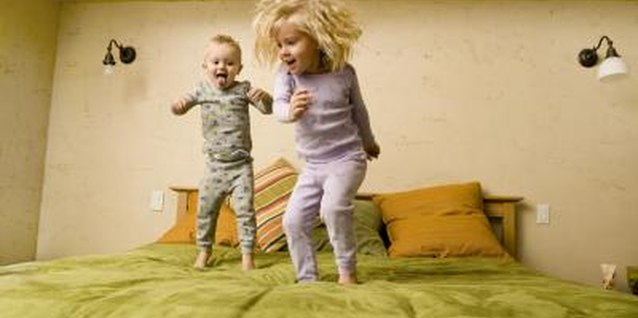 Sleepover Ideas for Preschoolers