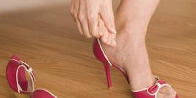 Remedies to Soothe Itching Feet