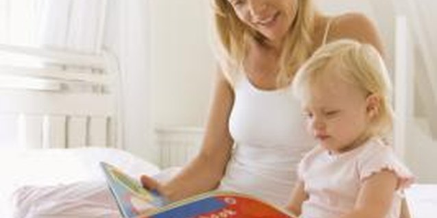 Phonological Activities for Toddlers