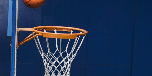 Good Ideas for Boys' Basketball Goodie Bags