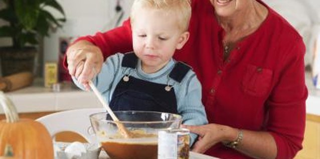 Cooking together offers warm, home-centered lessons on your family's customs.