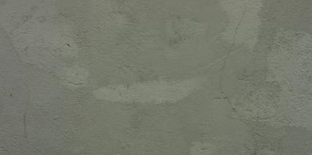 How to Clean a Concrete Slab for Staining