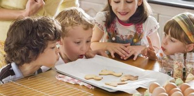 How to Teach Preschool Children Life Skills