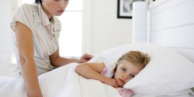How to Make Children Feel Safe & Go to Sleep